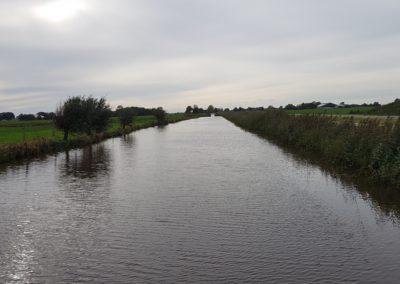 Snoeken in Polder Mastenbroek - Snoeken in de polder